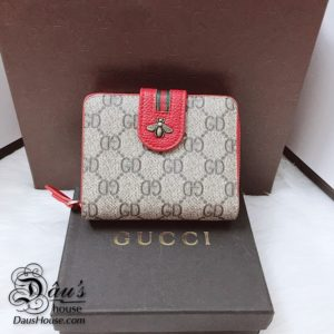 Vi cam tay ngan Gucci Bee Do - G062 (1)