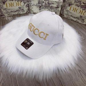 Non luoi trai Gucci the - Trang - NO1-WHITE