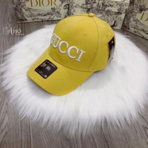 Non luoi trai Gucci the - Vang - NO1-YELLOW